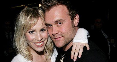 Natasha and Daniel Bedingfield