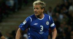 Gordon Ramsay at Soccer Aid