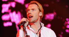 Ronan Keating, Jingle Bell Ball