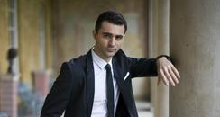 Darius - Pop Star to Opera Star