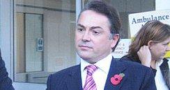 Bury and Stowmarket MP David Ruffley