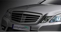 Voyager Executive Cars