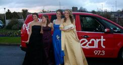 Pilton School Prom Night
