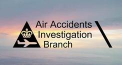 Air Accident Investigation branch