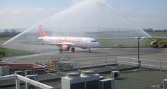 Easyjet A320 2