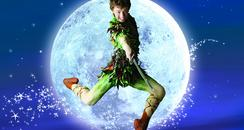 Peter Pan at MK Theatre