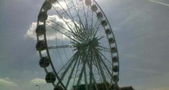 The Weston Wheel