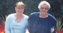 Karen O'Neill & Eileen Lawley