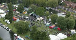 Bedford River Festival 2008