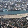 Centenary Quay site