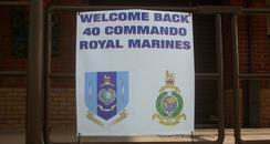 40 Commando
