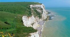 Kent White Cliffs