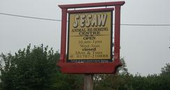 Sesaw Rehoming Centre