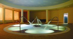 Whittlebury Hall - Spa