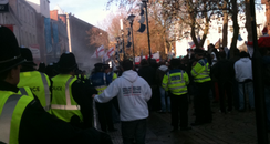 EDL PETEBOROUGH