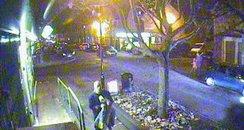 Bedford Sex Assault CCTV