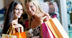 Fashion Shopping Spree