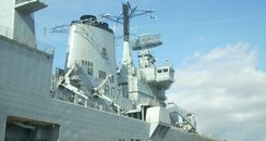 The Ark Royal 2011