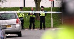 Stourbridge stabbing