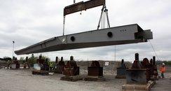 Twins Sails Bridge