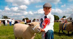 The Norfolk Show