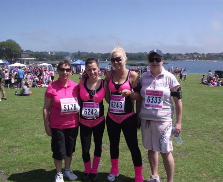 RFL Poole - I've Finished!