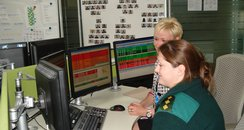Ambulance dispatch system