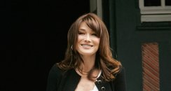 2011 International Best Dressed List Carla Bruni-S