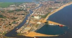 View of Great Yarmouth