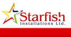 starfish installations