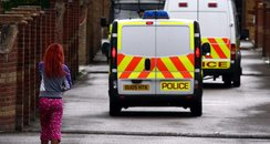Slavery Raid In Leighton Buzzard