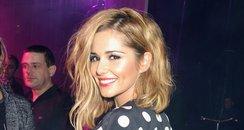 Cheryl Cole HTC Beats