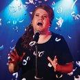 James Corden does Adele