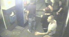 Watford Nightclub CCTV