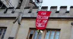 Cambridge Student banner