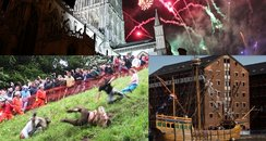 Events in Gloucestershire