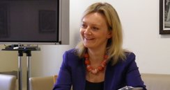 Elizabeth Truss MP