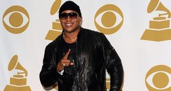 Ll Cool J attends the Grammy Nominations Concert