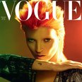 Kate Moss Vogue Cover