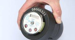 Southern water meter