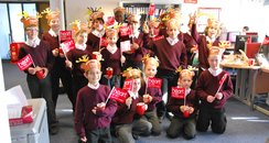 Reading Minster Boys Choir
