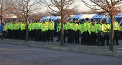 edl Leicester
