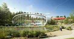 Center Parcs Bedfordshire