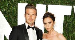 Vanity Fair Oscar Party 2012