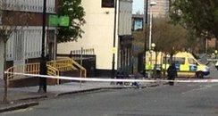 Birkenhead Bomb Hoax