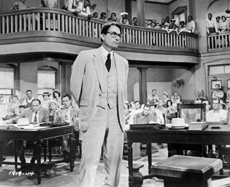 to kill a mocking bird film The film version of harper lee's novel 'to kill a mockingbird' stands as one of the best literary adaptations to date, writes thr film critic stephen farber.