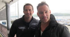 Toby Anstis in Cornwall