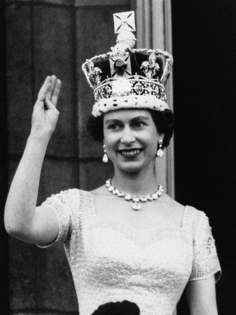 1953: That Royal Wave