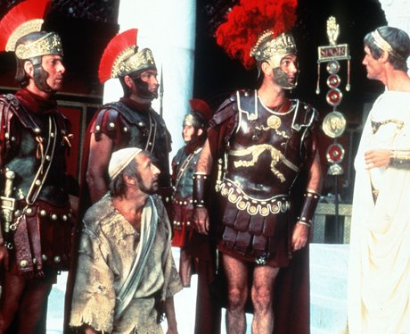 Monty Python: The Life Of Brian