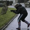 Severe gales hit the south coast